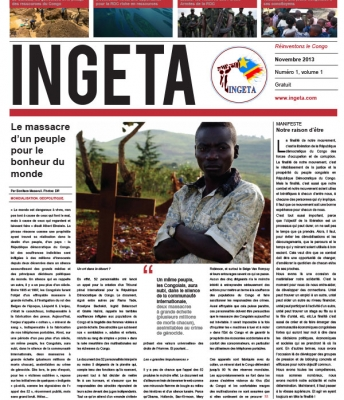 Ingeta Journal