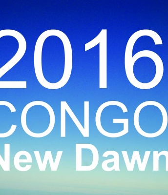 2016: Congo's New Dawn