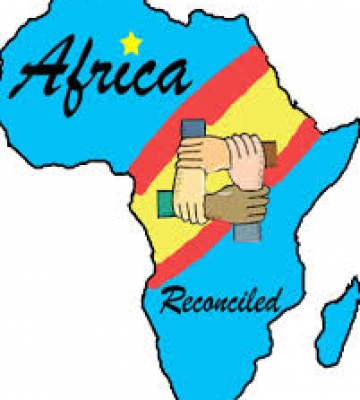 Africa Reconciled